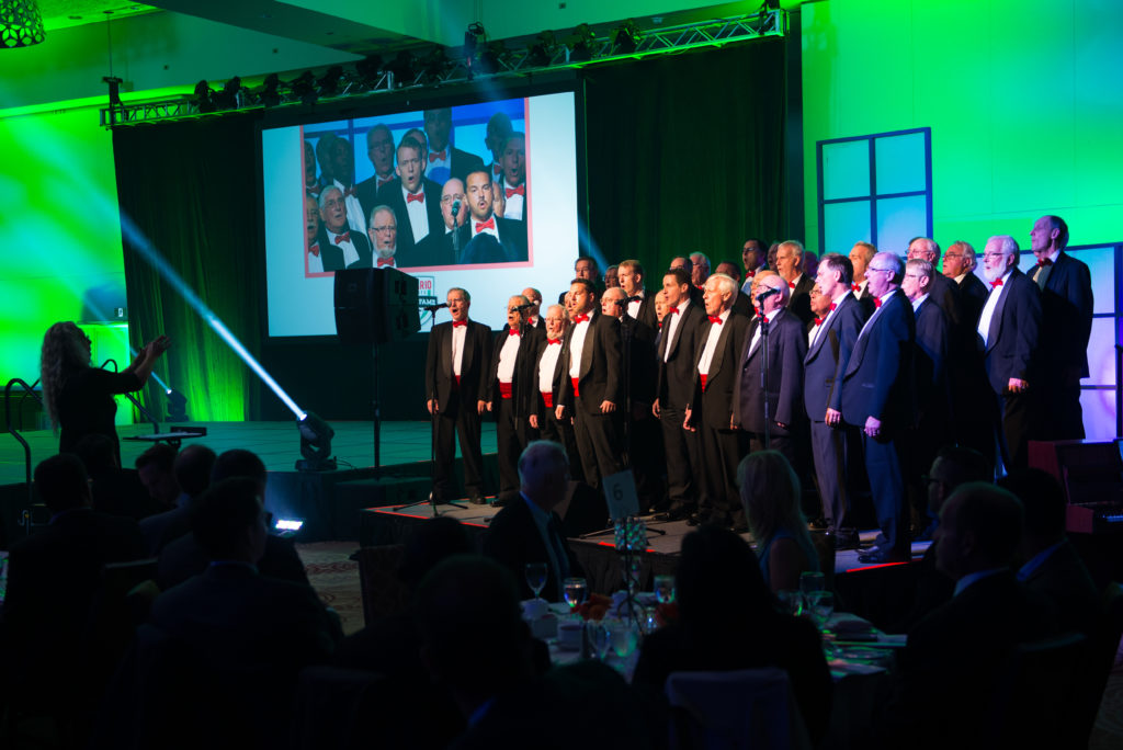 Ontario Sports Hall Of Fame 2016 Gala (Oct. 17, 2016)
