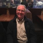 A Fond Farewell to Fred MacKenzie