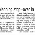Niagara Advance, June 6, 2012