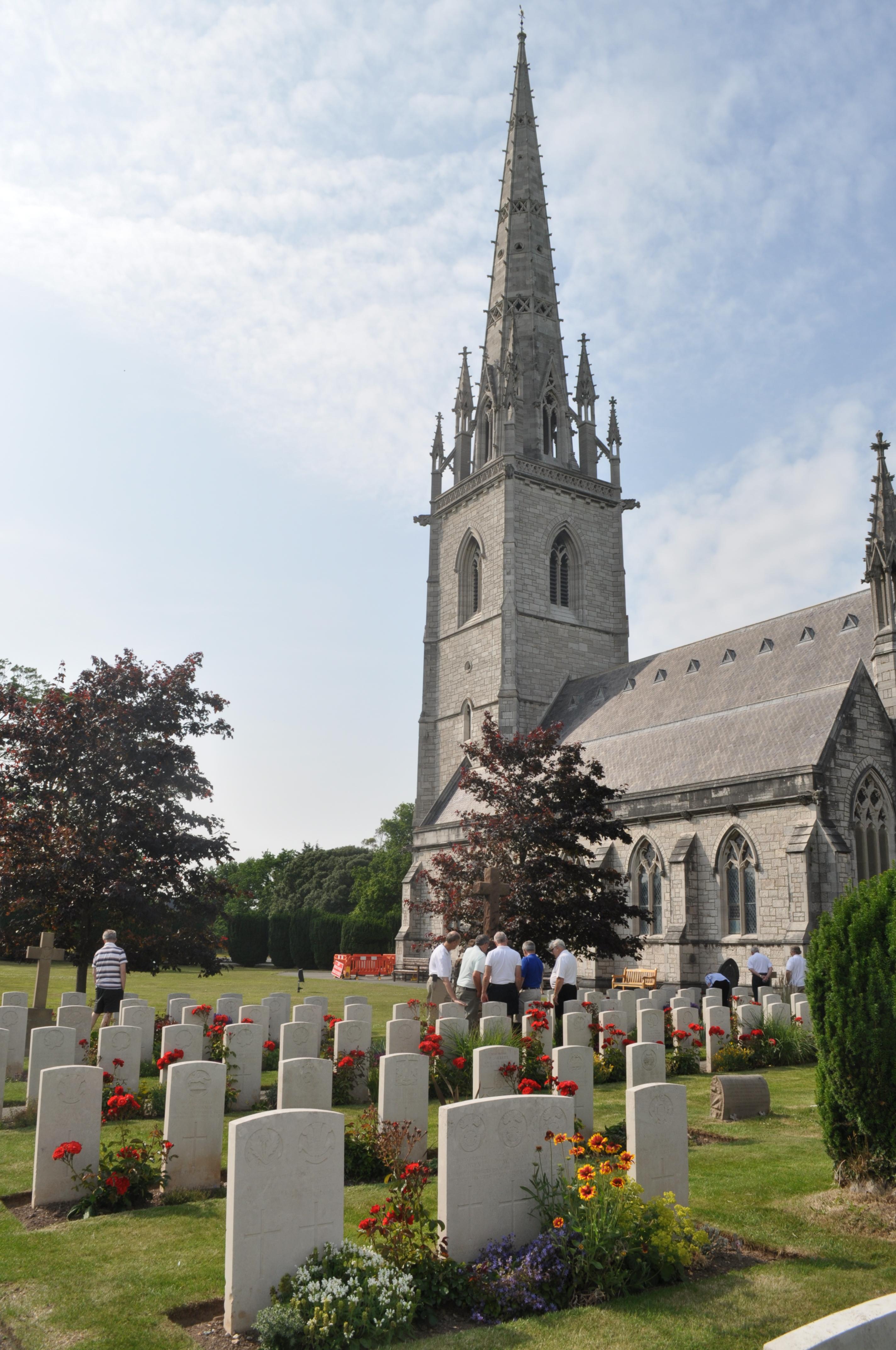Bodelwyddan Church-3