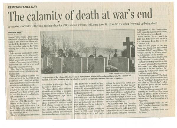 Marble Church Cemetery (2)