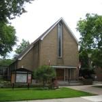 Dewi Sant Church Toronto