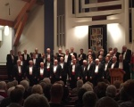 10Dec2016 – Trinity Anglican Church (Aurora, ON) Concert-1.JPG