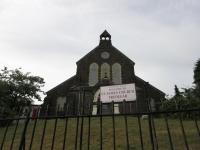 Church in Tredegar, Wales-RF.JPG