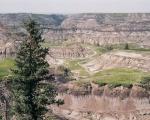 Alberta's Badlands.JPG